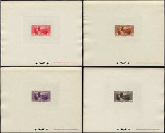 EPL GRAND LIBAN - Poste - 167/75, 9 épreuves De Luxe - Unused Stamps