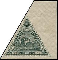 ** OBOCK - Poste - 45, Bdf *: Méharistes (Maury) - Unused Stamps