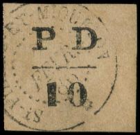 """O SAINT PIERRE & MIQUELON - Poste - 16A, Signé Calves, Oblitéré """"Février 86"""" - Used Stamps"""