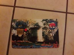 Cartes Téléphoniques PIAF - PIAF Parking Cards