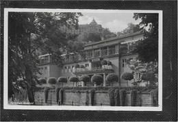AK 0658  Karlsbad - Gasbad / Verlag Weber & Co Um 1930-40 - Boehmen Und Maehren