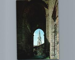 16 - Charente - Confolens - Cpm - Vieille Porte De Ville , Vestige Des Fortifications - Confolens