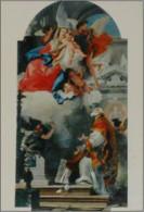 MACERATA - Camerino - Museo Diocesano - G.B. Tiepolo - Madonna E San Filippo Neri - Macerata
