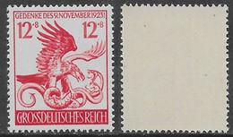 Germania Deutsches Reich 1944 November 9th Mi N.906 MNH ** - Ongebruikt