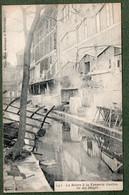 75 / PARIS - La Bièvre à La Tannerie Guillou - Île Des Singes - Arrondissement: 11