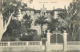 "CPA FRANCE 06 ""Cannes, Villa Saint Henri"" - Cannes"