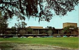 Louisiana Baton Rouge Louisana State University Union - Baton Rouge