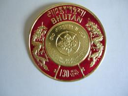 BHUTAN  MINT    STAMPS  KING - Bhután