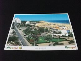 STORIA POSTALE Monte Gordo Algarve Portugal Portogallo - Non Classificati