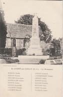76 - SAINT ANDRE SUR CAILLY - Le Monument - Altri Comuni