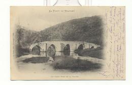 Vendée , Mervent , Le Vieux Pont De La Vallée - Otros Municipios