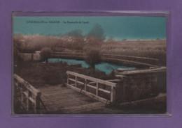 58-CPA CHATILLON EN BAZOIS - Chatillon En Bazois