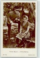 53080733 - Byron, Walter Und Banky, Vilma Filmverlag Ross - Attori
