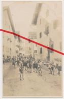 Bergün Bravuogn - Original Foto - Ca. 1920 - GR Grisons