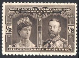 MCL - YT 85 NEUF SANS GOMME - SECOND CHOIX - COUPURE EN BAS - - - Unused Stamps
