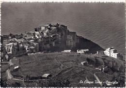 Le Cinque Terre - Corniglia /P833/ - Altre Città
