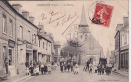 SERQUIGNY - Serquigny