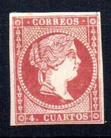 Sello Nº 48 España - Neufs