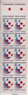 France Croix Rouge De 1988 YT 2555a Neuf - Red Cross