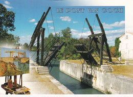 13, Le Pont Van Gogh - Arles