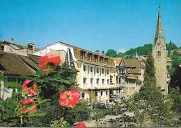 MONTFORTSTADT FELDKIRCH - Feldkirch