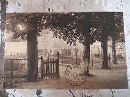 Dinant La Citadelle Monument Allemands 1914 - Dinant
