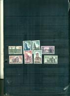 ESPAGNE ANNEE SAINTE DE COMPOSTELA III 8 VAL NEUFS A PARTIR DE 0.60 EUROS - 1971-80 Nuevos & Fijasellos