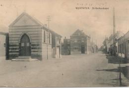 Werchter - St Rochuskapel - Rotselaar