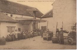 Neerijssche - Brasserie Saint-Pierre Bruffaerts Frères - Huldenberg
