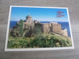 FORT LA LATTE - Vue Panoramique - Editions Jos Le Doaré - Année 2006 - - Le Mont Saint Michel
