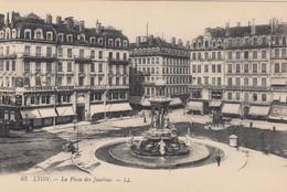 LYON, Rhone, France, 1900-1910's; La Place Des Jacobins - Altri