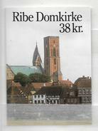 1987 MNH Danmark, Booklet S43  Postfris - Booklets
