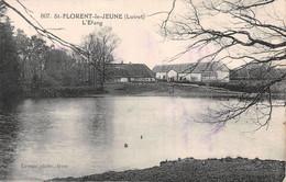 45-SAINT FLORENT LE JEUNE-N°T5041-D/0045 - Andere Gemeenten