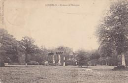 Goudelin (22) - Château De Montjoie - Otros Municipios