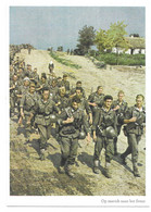 Grenadiere Front Soldaten Soldat Militaire Allemande Deutsch Infanterie PK Brenner - Guerra 1939-45