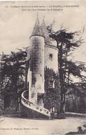 La Chapelle Sur Erdre (44) - Tour Du Vieux Château De La Desnerie - Unclassified