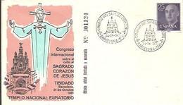 MATASELLOS 1961  BARCELONA - 1961-70 Cartas