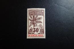 Haut Sénégal Palmier N°9* - Neufs