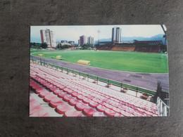 Valencia Stade Misael Delgado Référence VIP 292 - Non Classificati