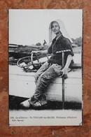 ILE D'OLERON (17) SAINT-TROJAN-LES-BAINS - PECHEUSE D'HUITRES - Ile D'Oléron