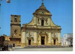 GUAGNANO - CHIESA MADRE - 0586 - Unclassified