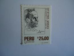 PERU MINT STAMPS  HISTORY - Perú