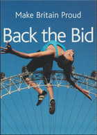 Great Britain Postcard London 2012 - Candidate City To Host 2012 Olympics - Mint (G125-22) - Zomer 2012: Londen