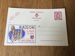 Belgique : Publibel Neuf N°781 Raxon , Cravates FN - Publibels