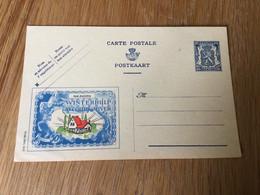 Belgique : Publibel Neuf N°542A : Loterie Secours D'hiver FN - Publibels