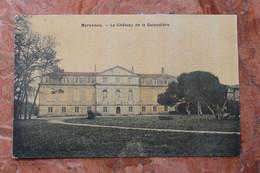 MARENNES (17) LE CHATEAU DE LA GATAUDIERE - Marennes
