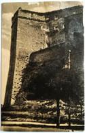 LORO PICENO (MACERATA) - Torrione Delle Mura Castellane (rovinata In Alto Destra - Macerata