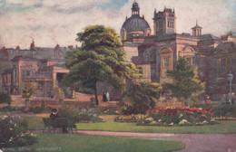 Harrogate , Yorkshire , England , 1905 ; Royal Baths ; TUCK 1659 - Harrogate