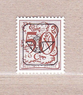1980 Nr PRE806P6 ** Postfris,Heraldieke Leeuw.50c. - Typo Precancels 1951-80 (Figure On Lion)