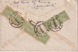 ROUMANIE LETTRE DE CLUJ - Briefe U. Dokumente